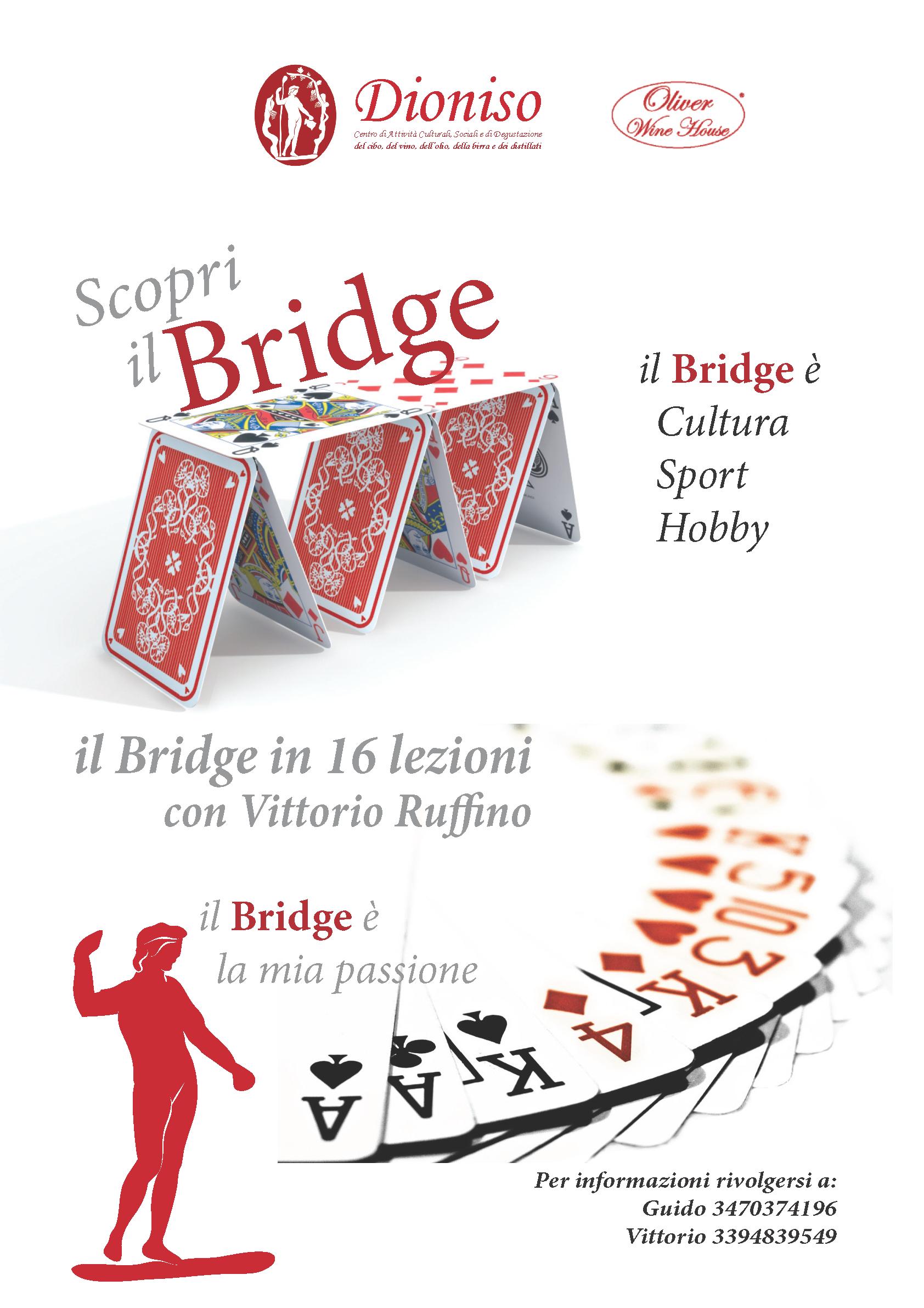 Scopri il Bridge