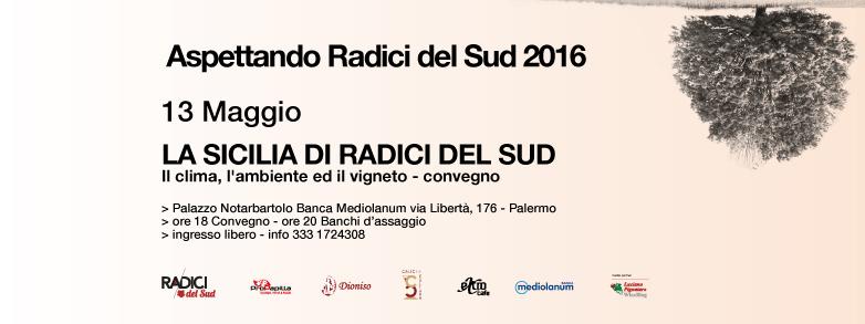 2° L'invito di Radici 2016