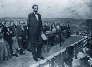 Discorso-di-Gettysburg-Lincoln