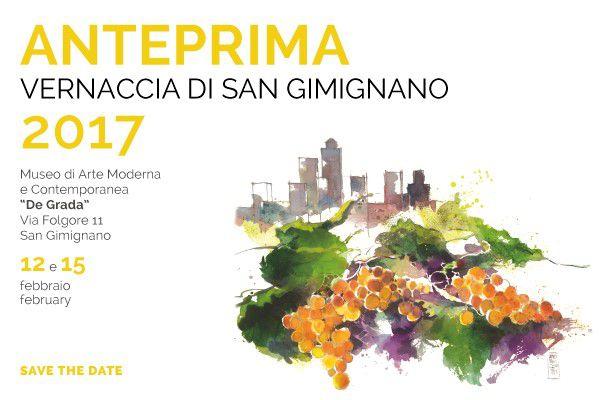 Anteprima Vernaccia 2017