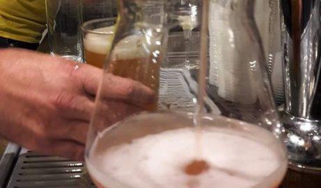 Anche Palermo si concede alla birra       11/07/2018