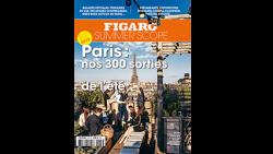 Le Figaro VinLa Newsletter du 04 juillet 2019