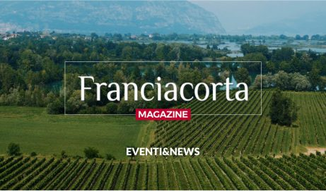 Newsletter Franciacorta  Franciacorta – giovedì 31 ott, 16:30